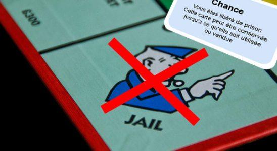 gouvernement - peines de prison non exécutées