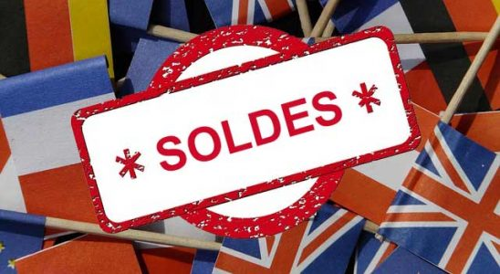 SOLDES EUROPE