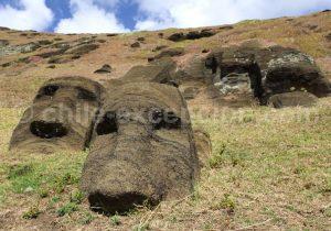 pays des moai