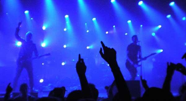 Top 5 Festival en Europe