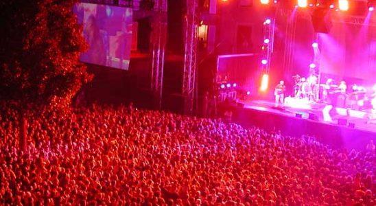 Festivals gratuits pour l'été