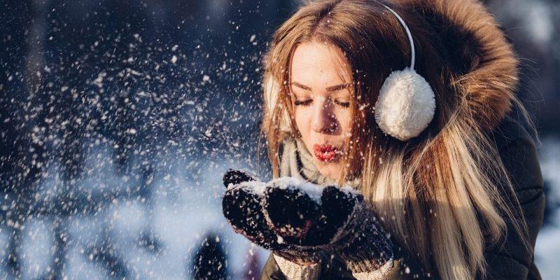 affronter le froid