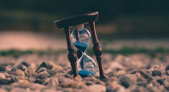 ecologie du temps