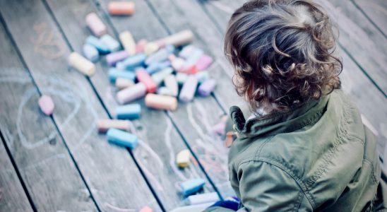 dyspraxie enfant